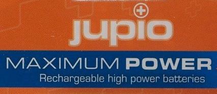 Jupio Max Power akkumulátor