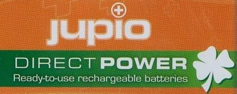 Jupio Direct Power akkumulátor