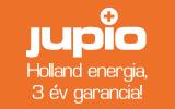 Jupio termékek 3 év garanciával
