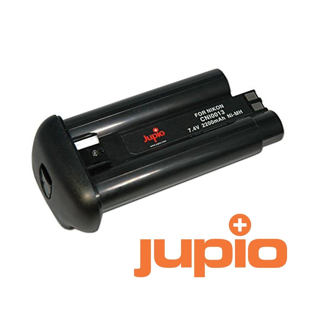 Nikon EN4, fényképezőgép utángyártott-akkumulátor, a Jupiotól