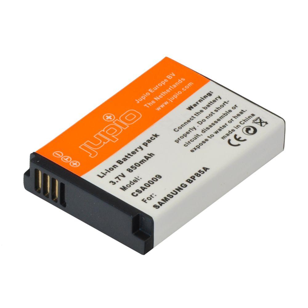 Samsung BP-85A, fényképezőgép utángyártott-akkumulátor, a Jupiotól
