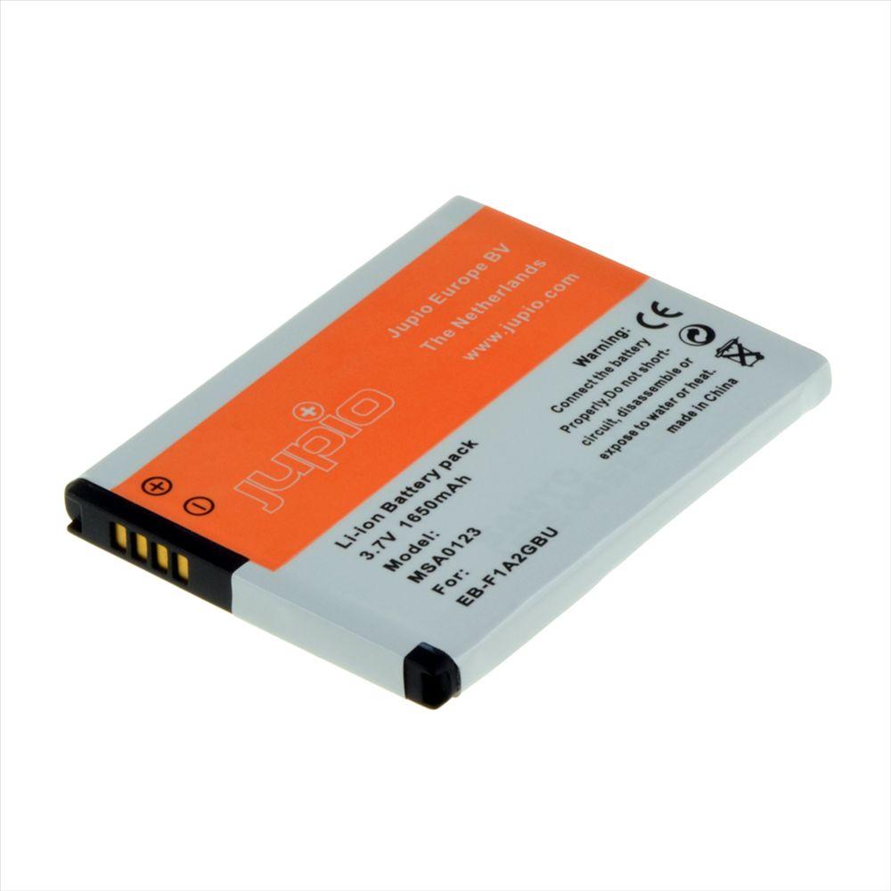 Samsung EB-F1A2GBU, mobiltelefon utángyártott-akkumulátor, a Jupiotól