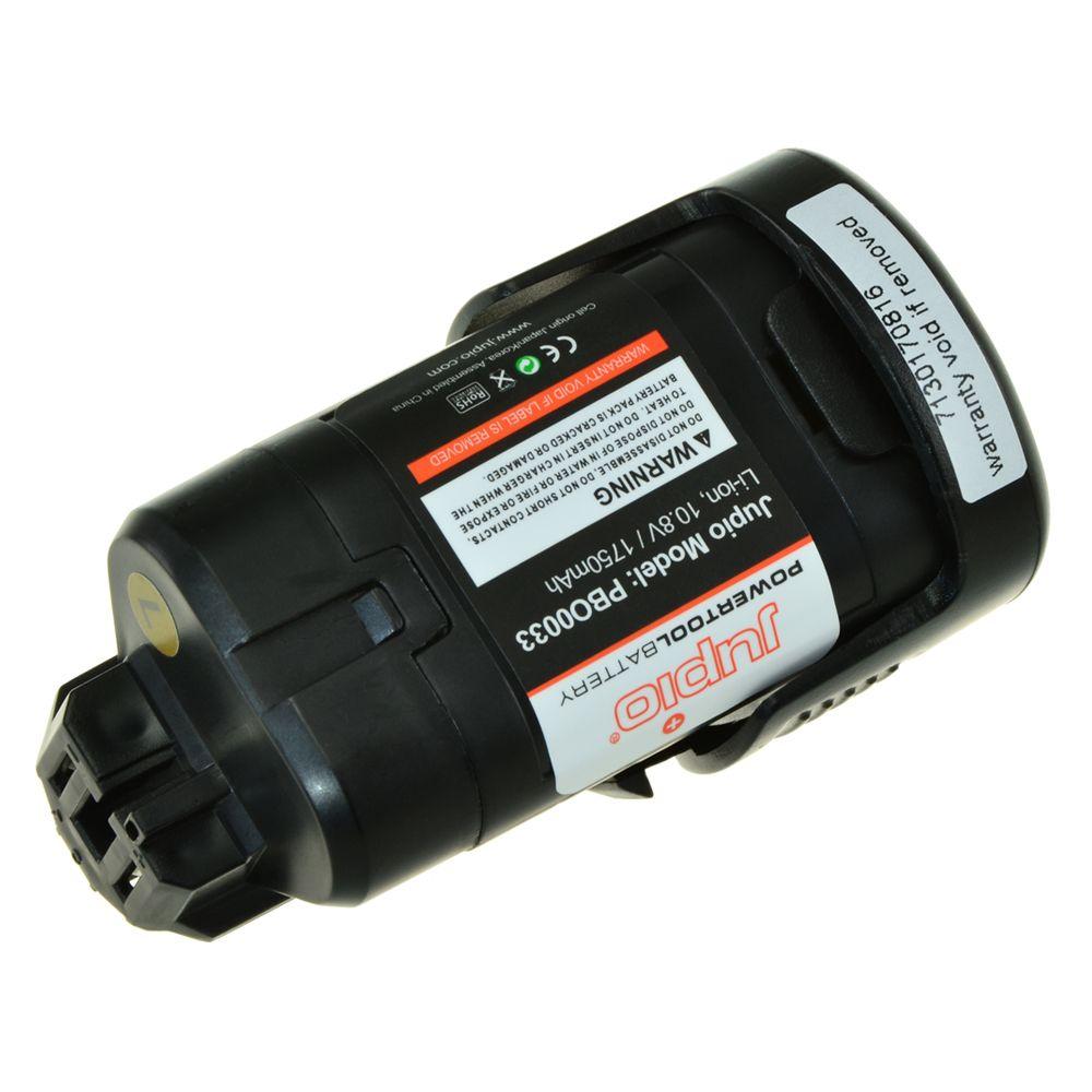Bosch BAT025 utángyártott szerszámgép akkumulátor, Li ion