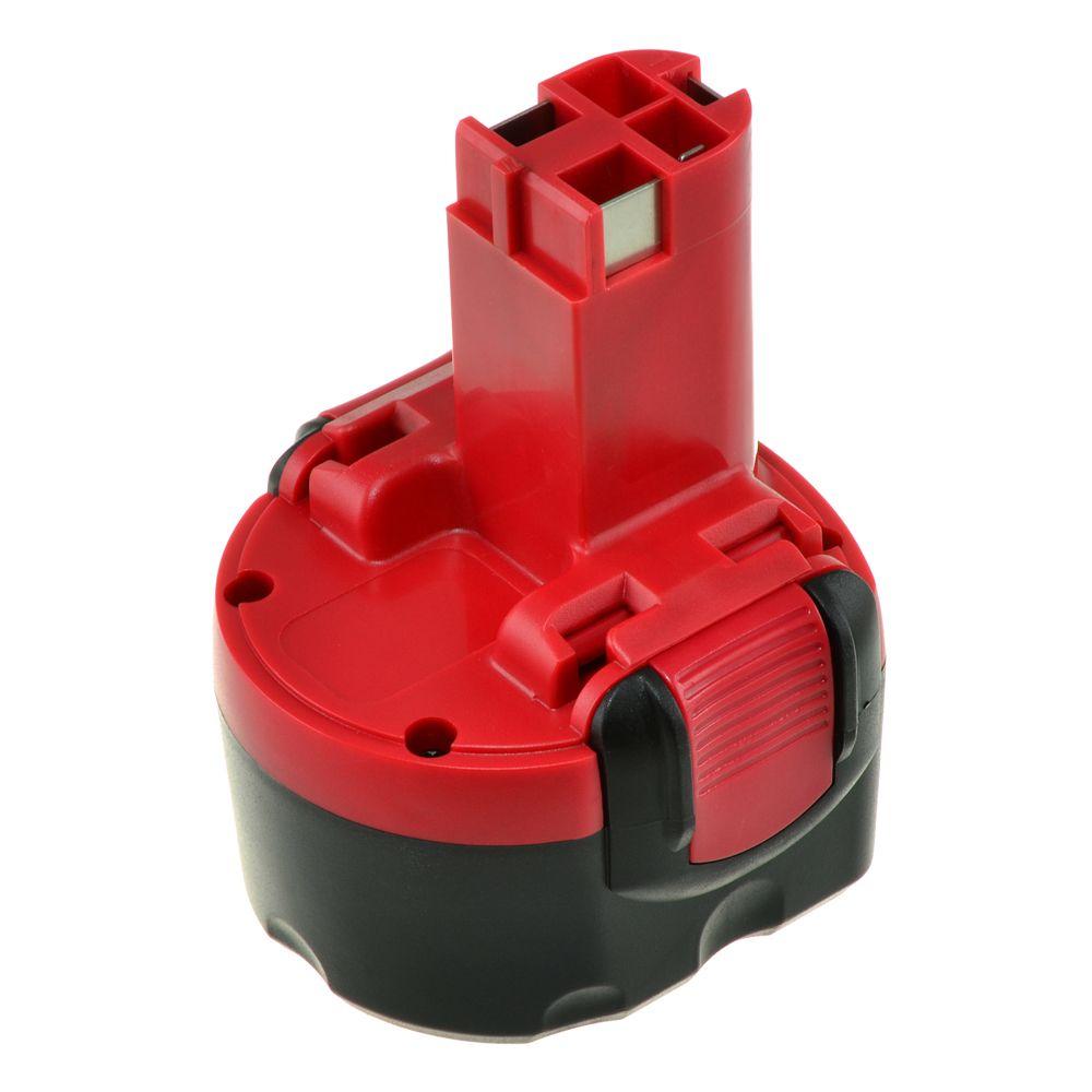 Bosch 2607335587 utángyártott szerszámgép akkumulátor, Ni-Mh 7.2V *ULTRA* a Jupiotól