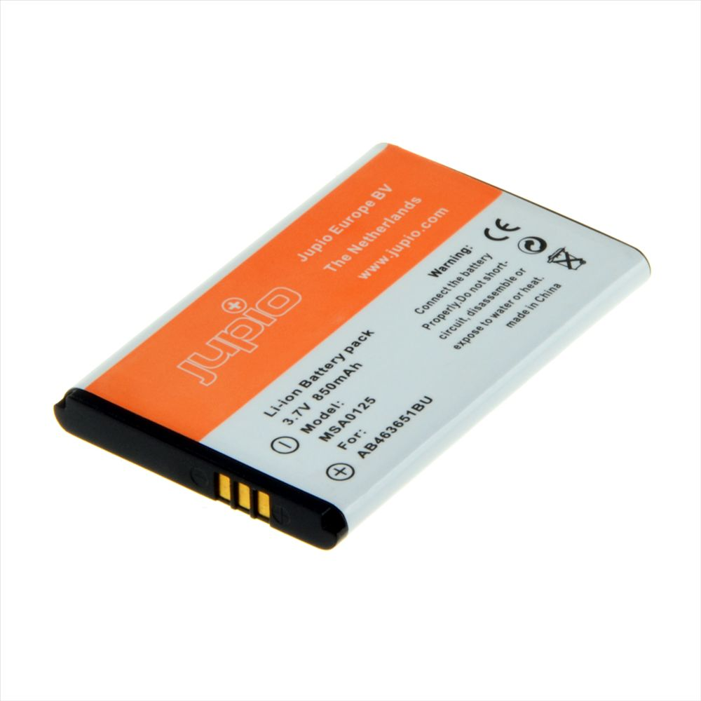 Samsung AB-463651BC, mobiltelefon utángyártott-akkumulátor, a Jupiotól