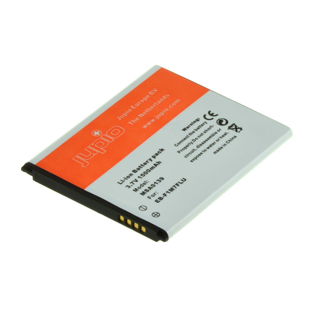 Samsung EB-F1M7FLU, Samsung Galaxy S3 Mini, mobiltelefon utángyártott-akkumulátor, a Jupiotól