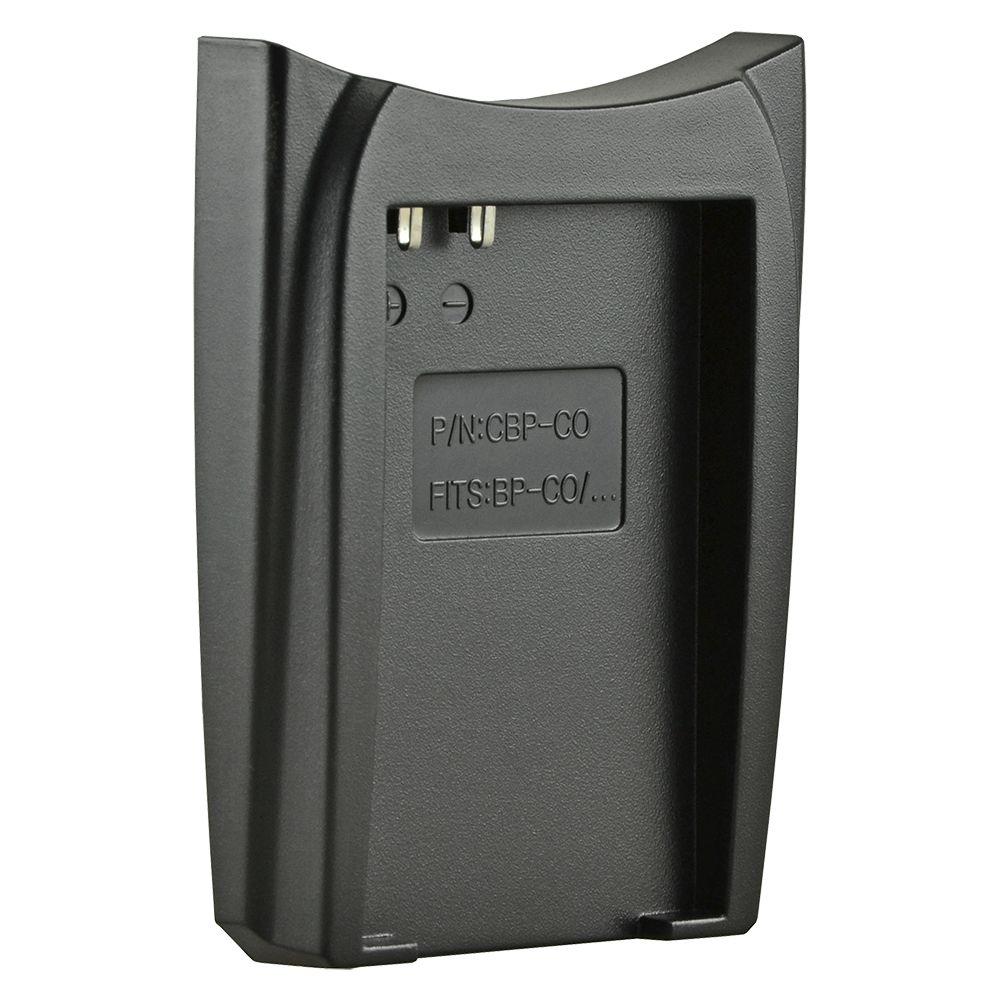 Jupio cserélhető akkumulátor-töltő foglalat ContourHD
