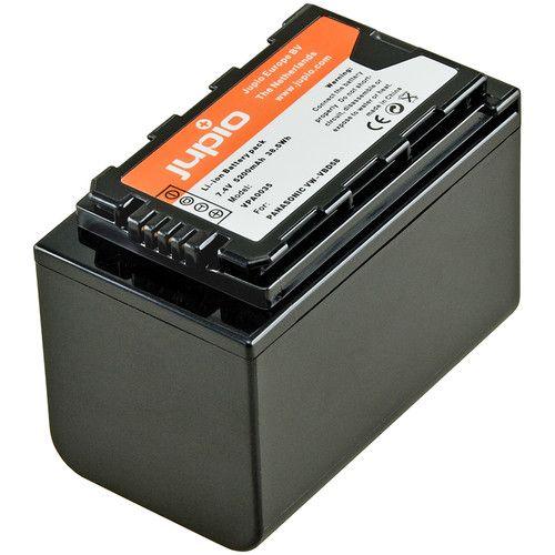 NP-F990 Sony, videokamera utángyártott-akkumulátor, a Jupiotól
