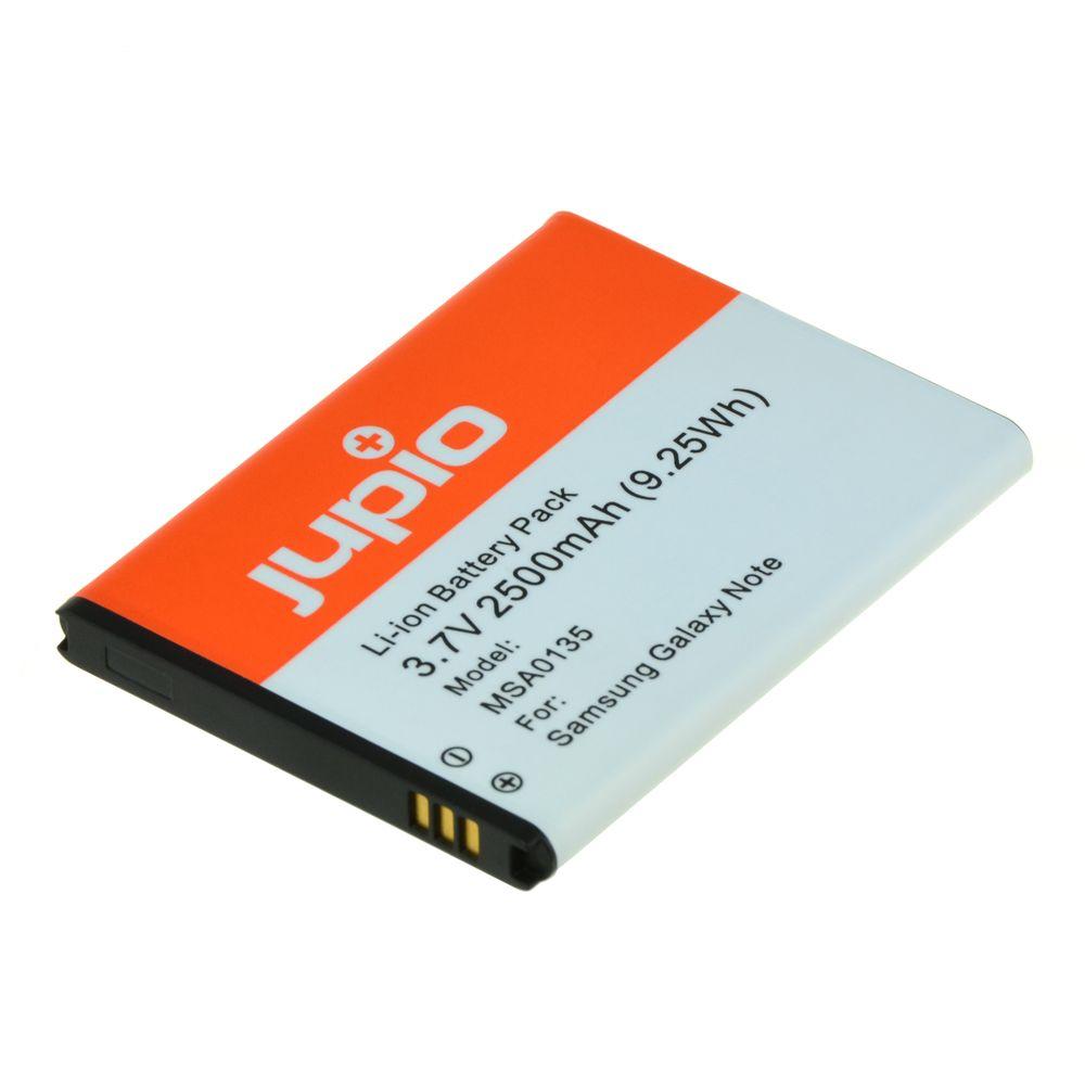 Samsung EB615268VU, Samsung Galaxy Note, mobiltelefon utángyártott-akkumulátor, a Jupiotól