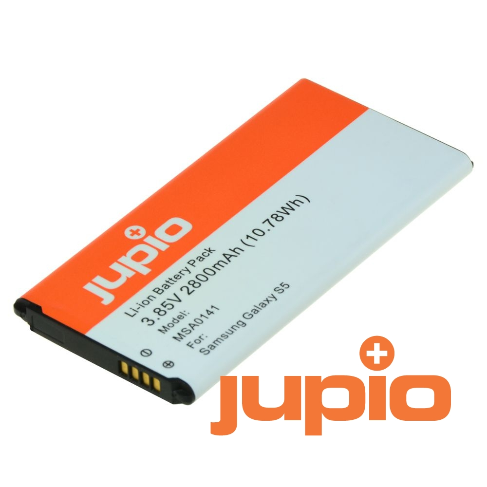 Samsung EB-BG900BBEGWW (NFC), Samsung Galaxy S5, mobiltelefon utángyártott-akkumulátor, a Jupiotól