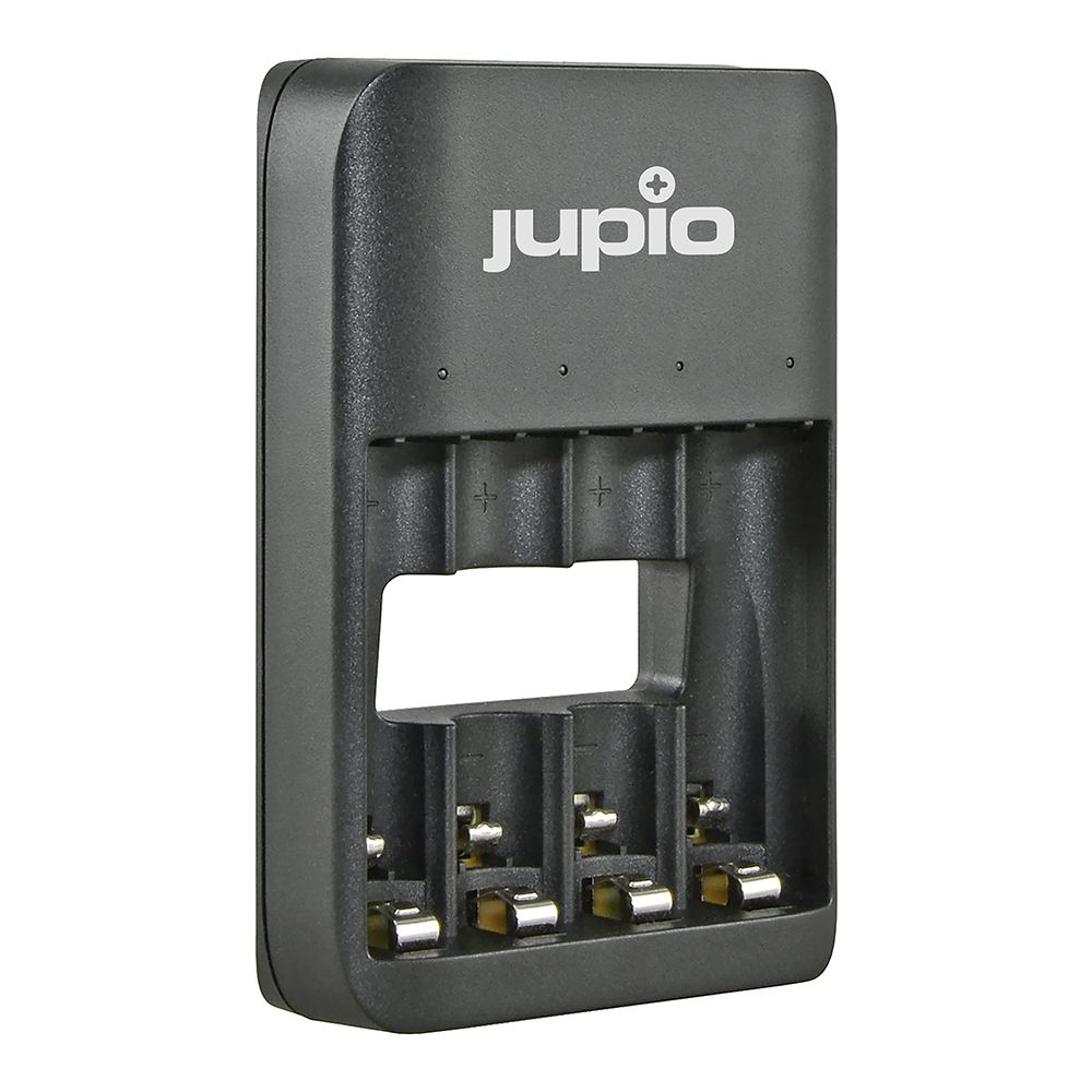 Jupio USB elemtöltő