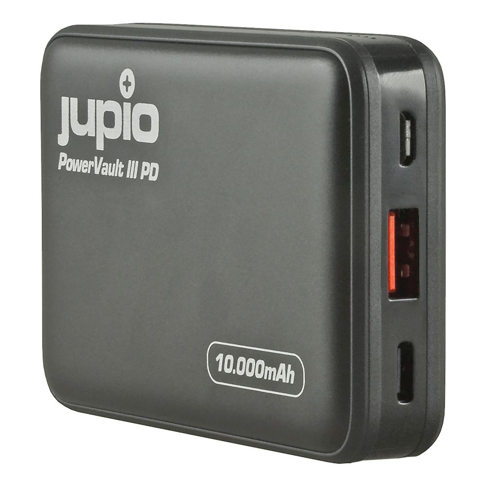 Jupio PowerVault III 10000PD